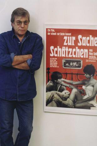 Werner Enke zum 80. Geburtstag