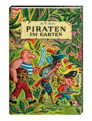 "ATAK: ""Piraten im Garten"""