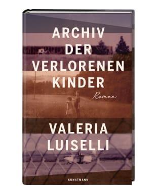Valeria Luiselli gewinnt den Dublin Literary Award 2021
