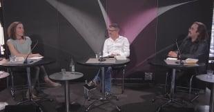 Video: Olaf Deininger und Hendrik Haase im Literaturhaus Hannover