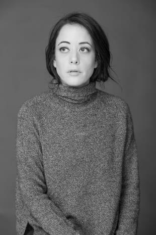 """Interview mit Liat Elkayam zu """"Aber die Nacht ist noch jung"""""""