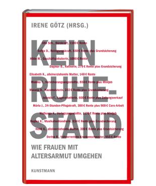 """Irene Götz: """"Kein Ruhestand"""""""