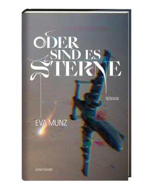 Eva Munz' Afghanistan-Roman