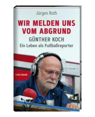 Ein Hausbesuch bei Hörfunk-Legende Günther Koch