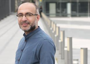 Yavuz Ekinci vor Gericht