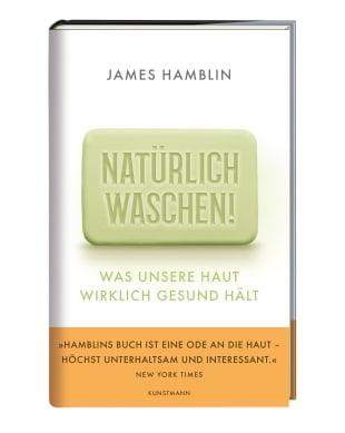 Interview mit James Hamblin im Süddeutsche Zeitung Magazin