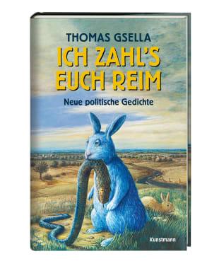 """""""Ich zahl's euch reim"""": Thomas Gsella in BR2 Favoriten"""