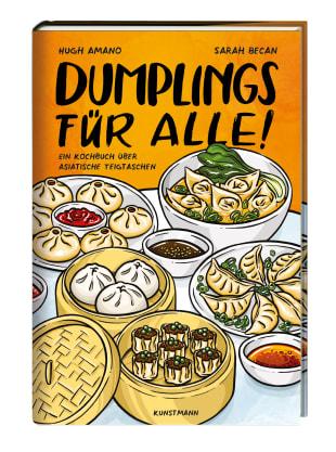 Ramen und Dumplings für alle