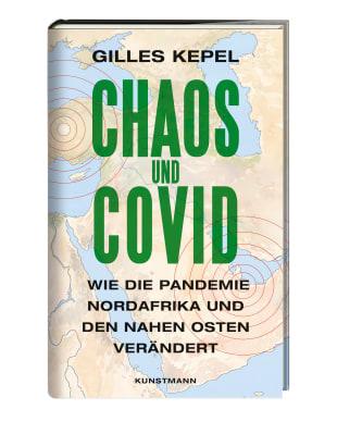 Gilles Kepel im Spiegel-Interview
