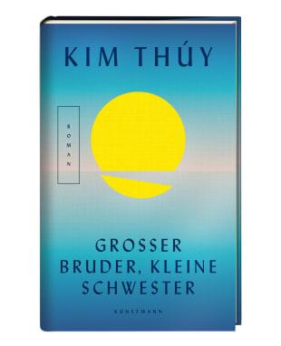 Kim Thúy in ttt