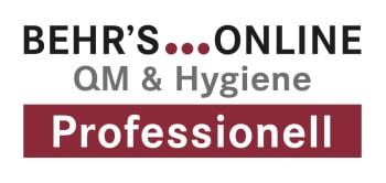 QM & Hygiene Professionell