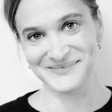 Person: Katrin Hirt