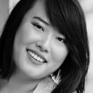 Person: Sarah Lyu