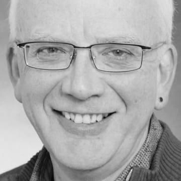 Person: Dieter Schöneborn