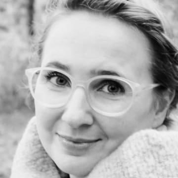 Person: Kristina Scharmacher-Schreiber
