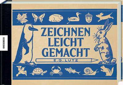 Zeichnen Leicht Gemacht Knesebeck Verlag