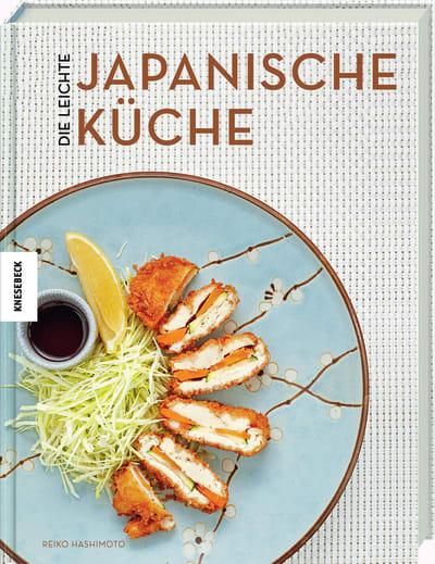 Die leichte japanische Küche   Knesebeck Verlag