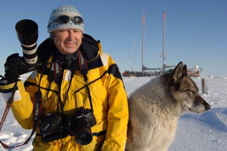 Francis Latreille Arktis