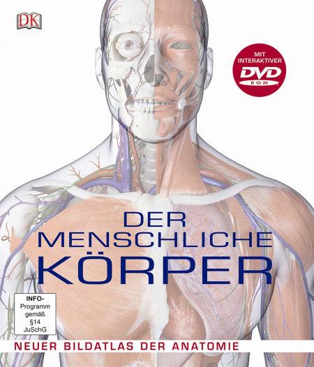 Der menschliche Körper | DK Verlag