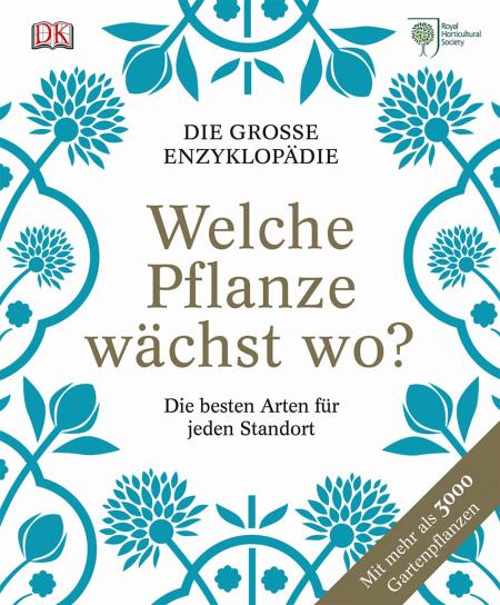 Welche pflanze  Welche Pflanze wächst wo? | DK Verlag