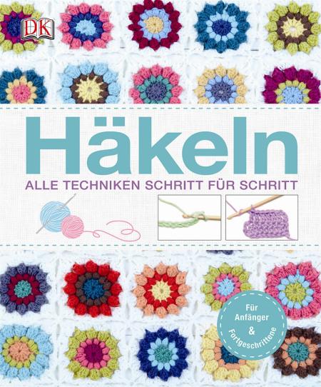 Häkeln | DK Verlag