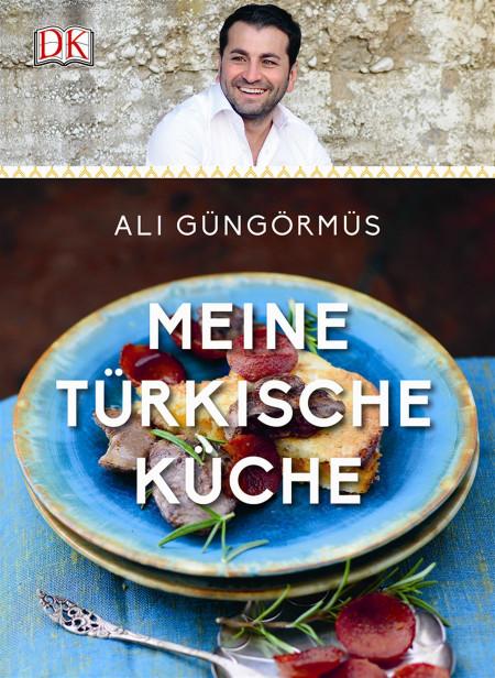 Meine Turkische Kuche Dk Verlag
