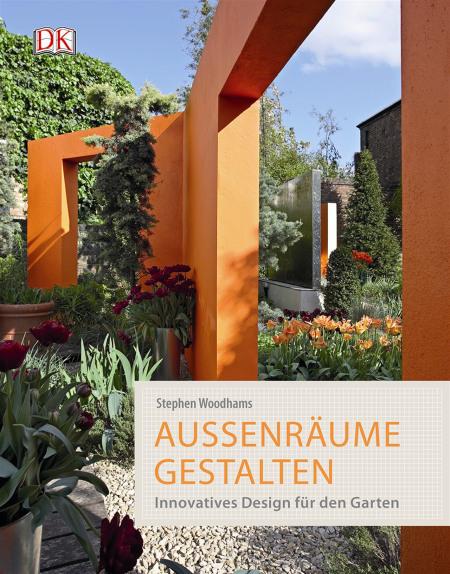 Außenräume gestalten | DK Verlag