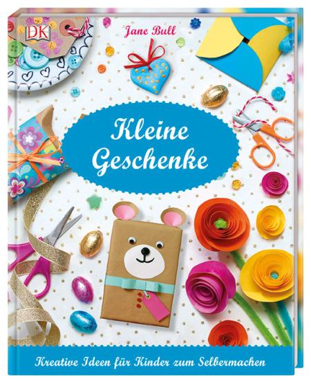 Kleine Geschenke Originelles Bastelbuch Für Kinder