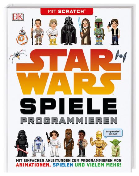 Star Wars Spiele Programmieren Mit Scratch