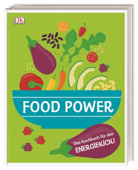 Food Power Dk Verlag