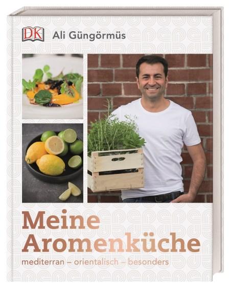 Meine Aromenküche | DK Verlag