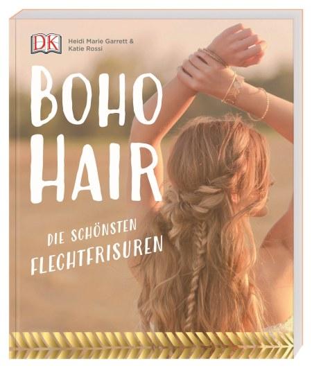 Boho Hair Dk Verlag