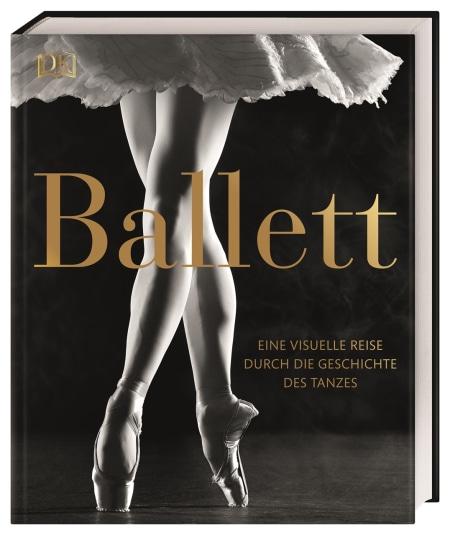 Ballett Dk Verlag