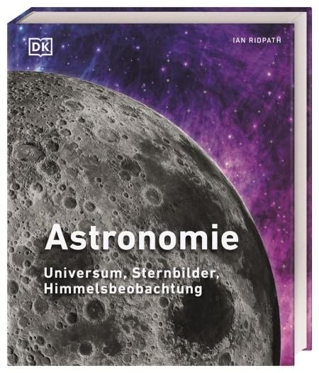 Coverbild Astronomie von Giles Sparrow, Ian Ridpath, Carole Stott, 9783831041114