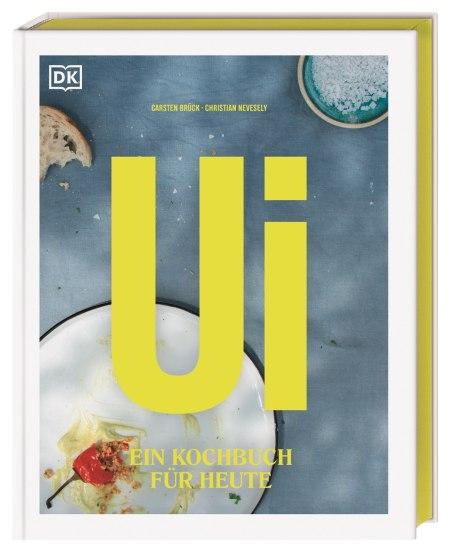 Coverbild Ui von Carsten Brück, Christian Nevesely, 9783831041435