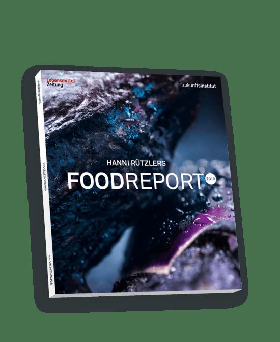 Die Renaissance der französischen Küche, Retailution und Transparency: Der Food-Report 2019