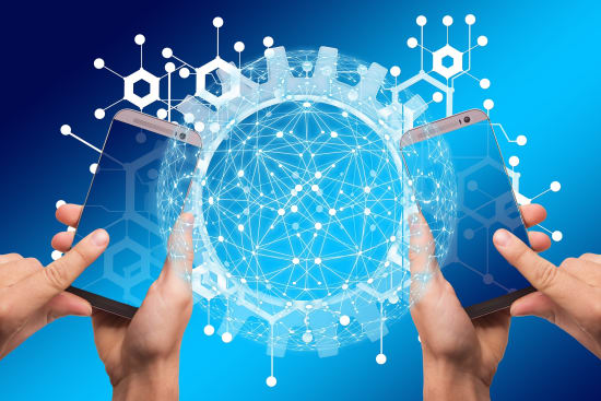 Einen gesunden Lebensstil digital meistern