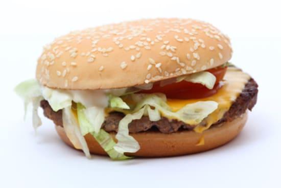 Verbot von Fast Food-Werbung