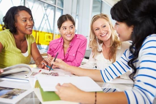 Weil aus Pflegeschülern Führungskräfte werden … können