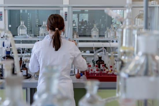 Fischdiagnostik für Lebensmittelallergietests