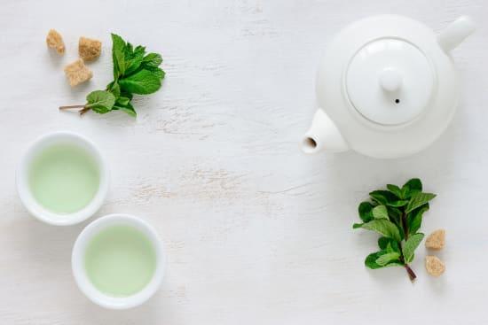Wissenschaftler erhöhen die neuroprotetive Kapazität von grünem Tee