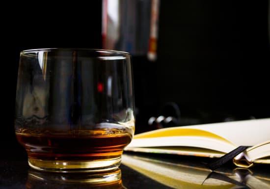 Whisky mit künstlicher Intelligenz kreiert