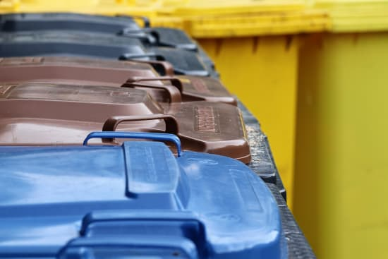 Gütesiegel für das Recycling von verpackten und unverpackten Lebensmitteln