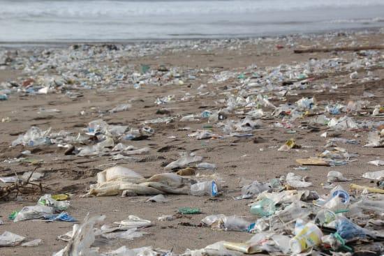 Auswirkungen von Kunststoffen reduzieren