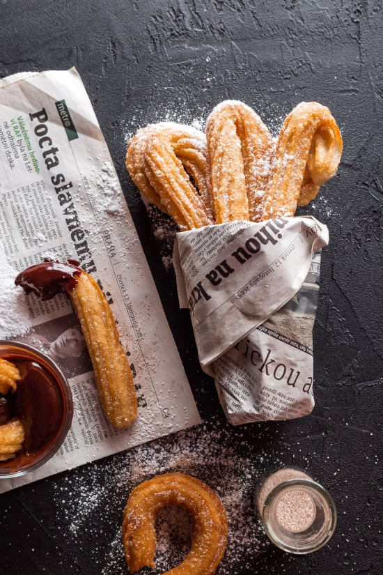 Aus Bäckertüten, Servietten & Co. können gesundheitsgefährdete Stoffe migrieren