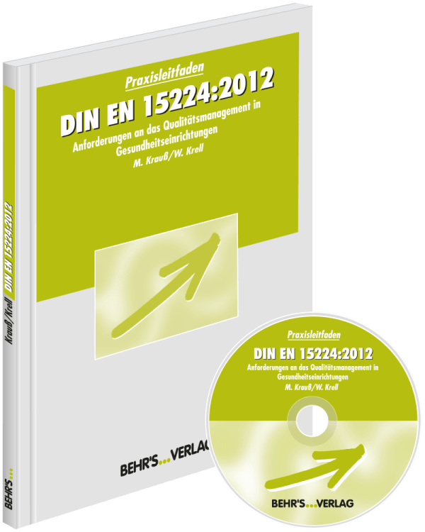 DIN EN 15224:2012