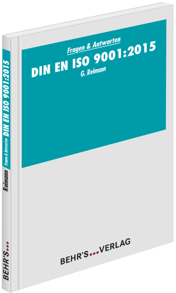 DIN EN ISO 9001:2015
