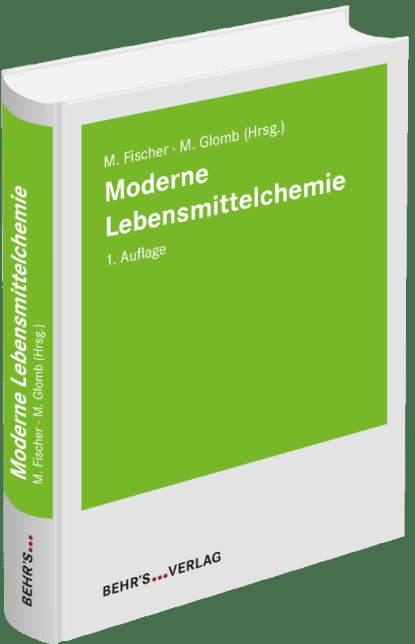 Moderne Lebensmittelchemie
