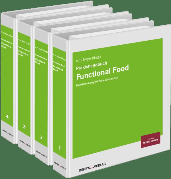 Praxishandbuch Functional Food