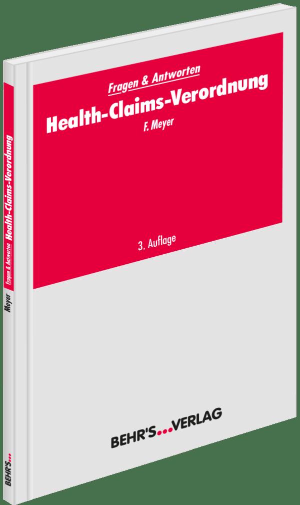 Health-Claims-Verordnung